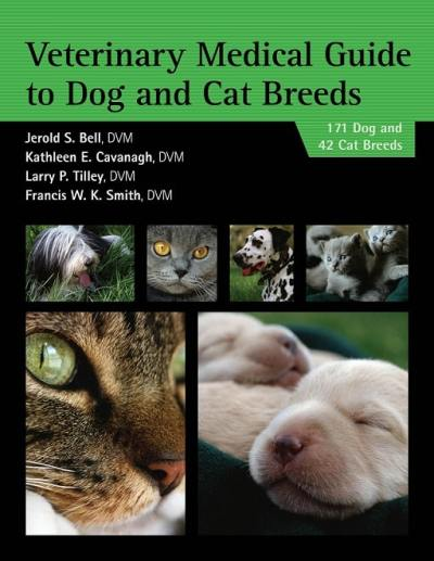 Veterinary Medical Guide To Dog And Cat Breeds Page 001