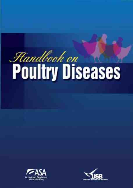 ASA Handbook On Poultry Diseases PDF