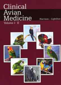 Clinical Avian Medicine 1 And 2 Volume PDF 1