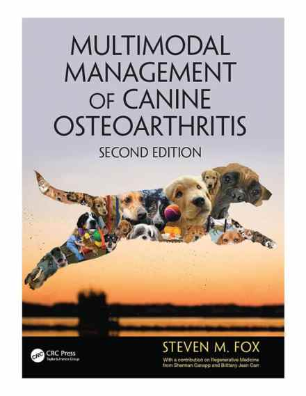 Multimodal Management For Canine Osteoarthritis 2nd Edition PDF