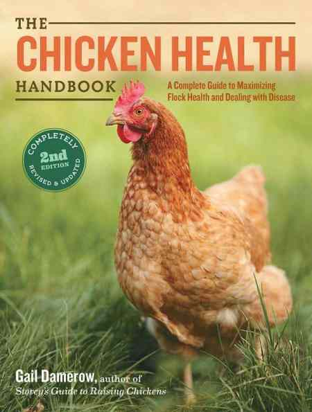 The Chicken Health Handbook 2nd Edition PDF