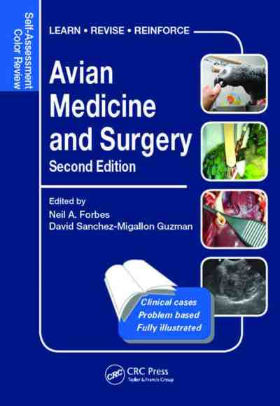 Avian Medicine And Surgery 2nd Edition PDF