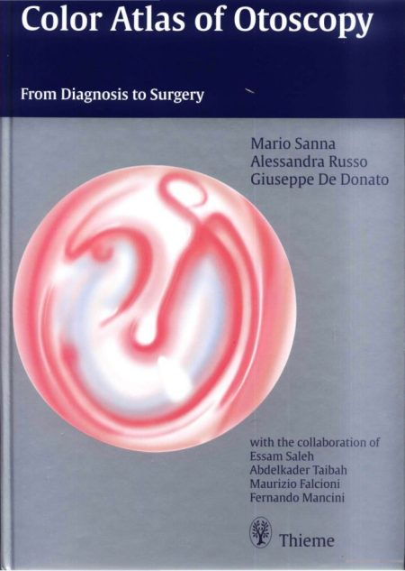 Color Atlas Of Otoscopy PDF
