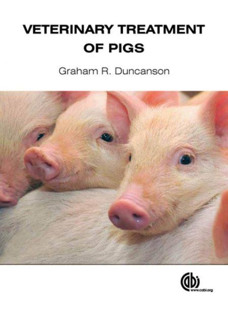 Veterinary Treatment Of Pigs PDF