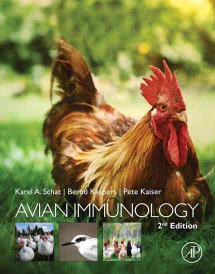 Avian Immunology 2nd Edition Free PDF Download