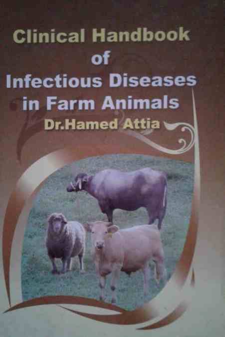 Clinical Handbook Of Infectious Diseases In Farm Animals Free PDF Download