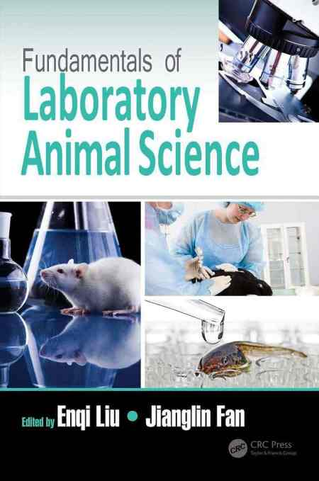 Fundamentals Of Laboratory Animal Science Free PDF Download