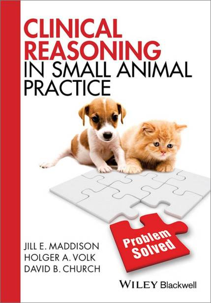Clinical Reasoning In Small Animal Practice PDF