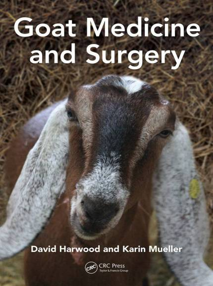 Goat Medicine And Surgery Free PDF