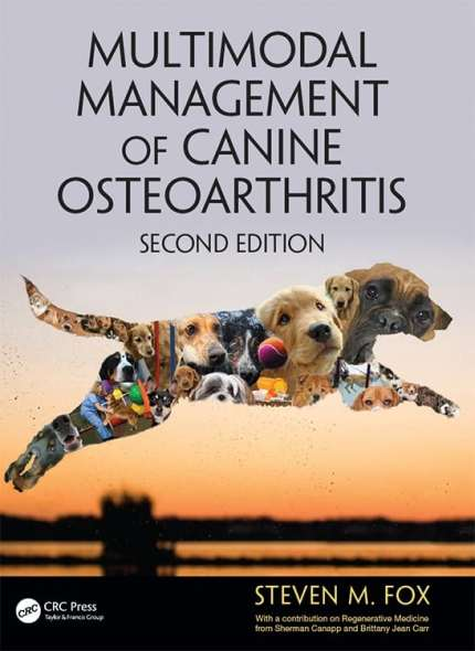 Multimodal Management Of Canine Osteoarthritis 2nd Edition PDF
