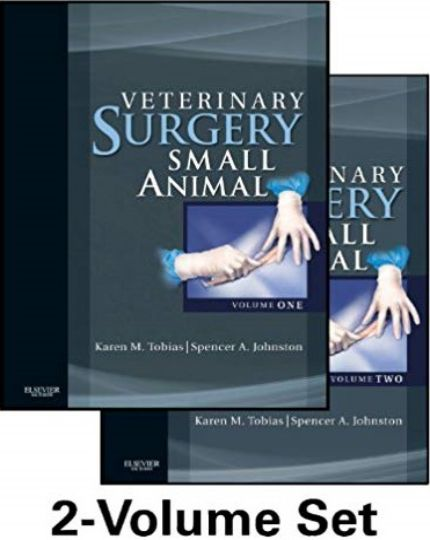 Textbook Of Small Animal Surgery 2 Volume Set PDF Download