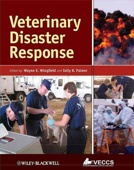 Veterinary Disaster Response PDF