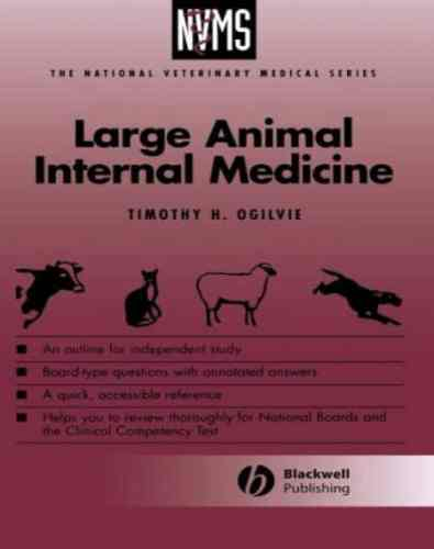 NVMS Large Animal Internal Medicine