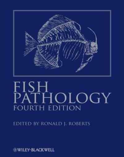 Fish Pathology, 4th Edition