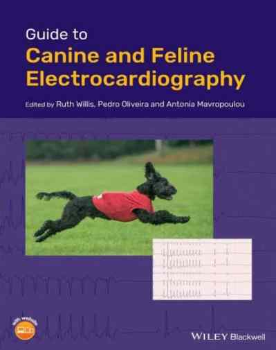 Guide To Canine And Feline Electrocardiography