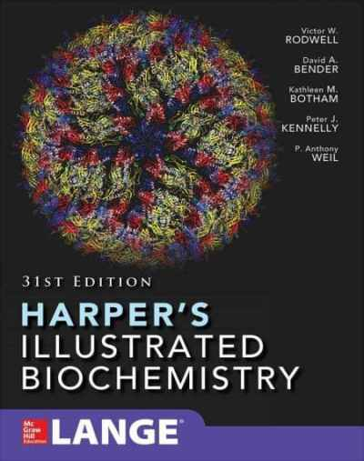 Harper S Illustrated Biochemistry 31 E