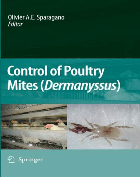 Control Of Poultry Mites Dermanyssus