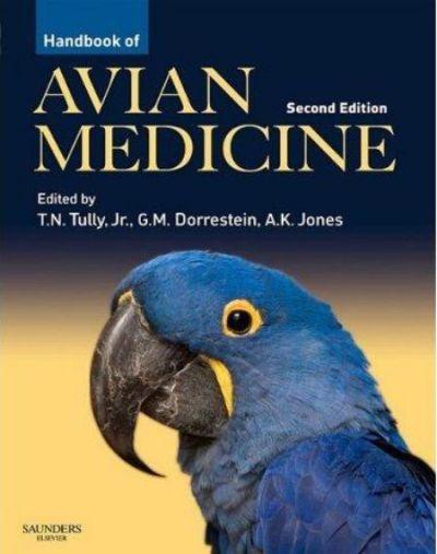 Handbook Of Avian Medicine