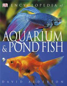 Encyclopedia Of Aquarium Pond Fish