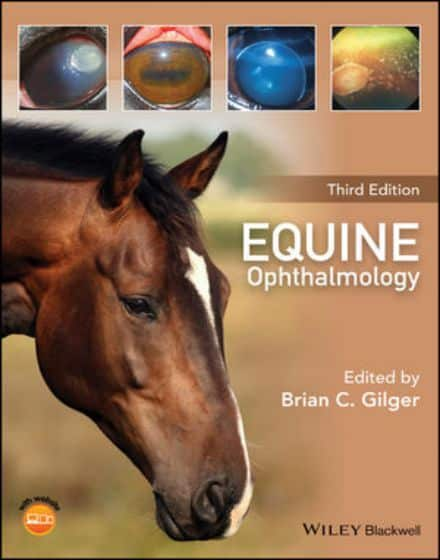 Equine Ophthalmology, 3rd Edition