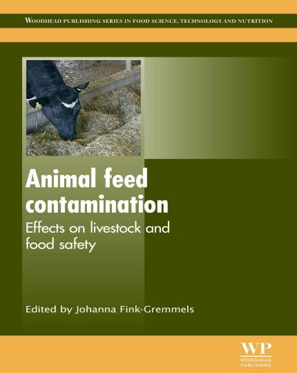 Animal Feed Contamination Effects On Livestock And Food Safety