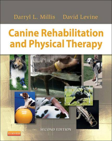 Canine Rehabilitation And Physical Therapy 2nd Edition