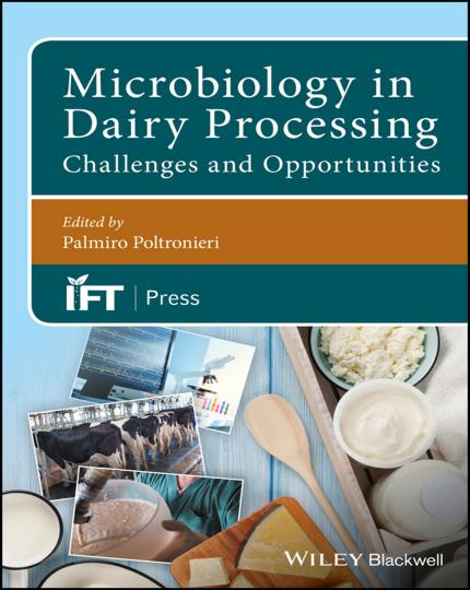 Microbiology In Dairy Processing Challenges And Opportunities