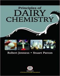 Principles Of Dairy Chemistry
