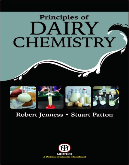 Principles Of Dairy Chemistry