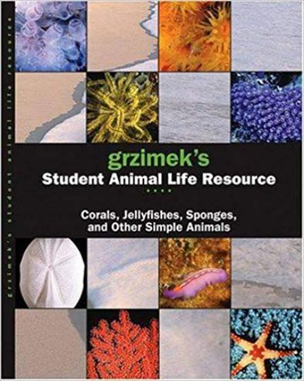 Grzimek's Student Animal Life Resource