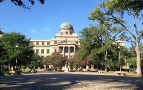 Top Veterinary Schools Near You Texas A&M University