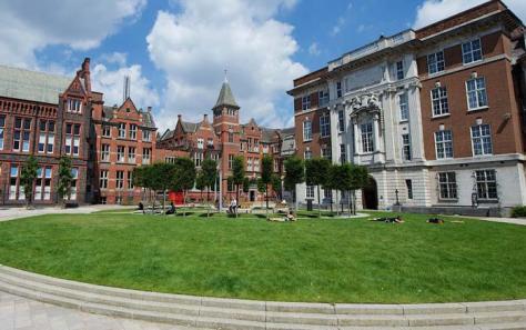 Top Veterinary Schools Near You University Of Liverpool