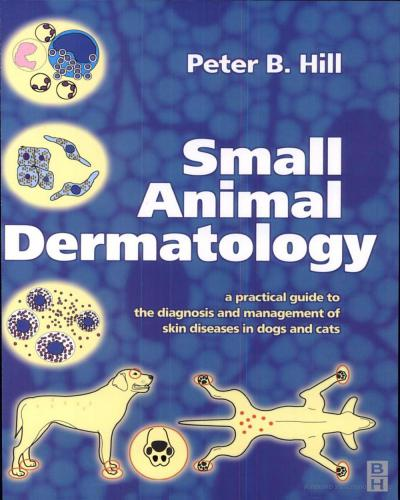 Small Animal Dermatology A Practical Guide To Diagnostic Tests