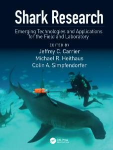 Shark Research Emerging Technologies And Applications For The Field And Laboratory