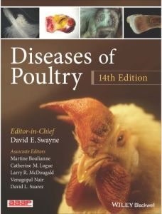 Diseases Of Poultry, 14th Edition (pdflibrary.net)