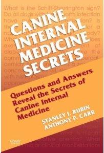 Canine Internal Medicine Secrets