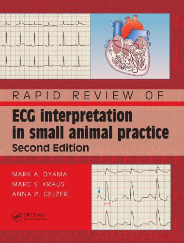 Rapid Review Of ECG Interpretation In Small Animal Practice 2nd Edition