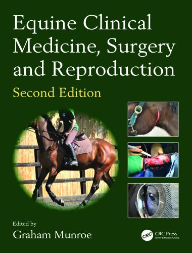 Equine Clinical Medicine, Surgery And Reproduction 2nd Edition pdf