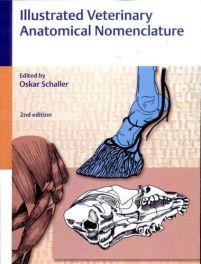 Illustrated Veterinary Anatomical Nomenclature
