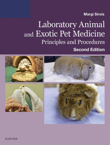 Laboratory Animal And Exotic Pet Medicine Principles And Procedures 2nd Edition