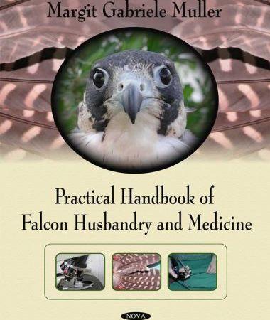 Practical Handbook Of Falcon Husbandry And Medicine pdf