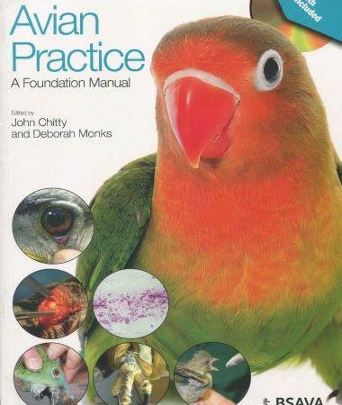 Manual Of Avian Practice A Foundation Manual