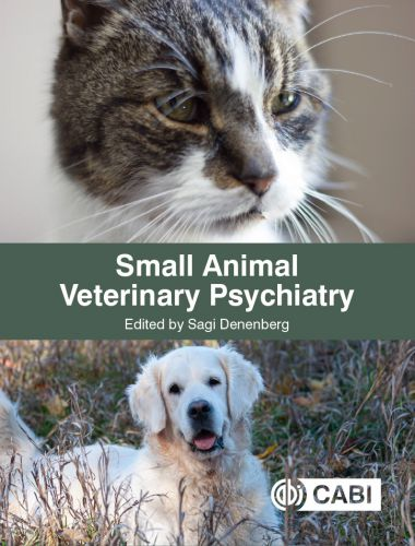 Small Animal Veterinary Psychiatry