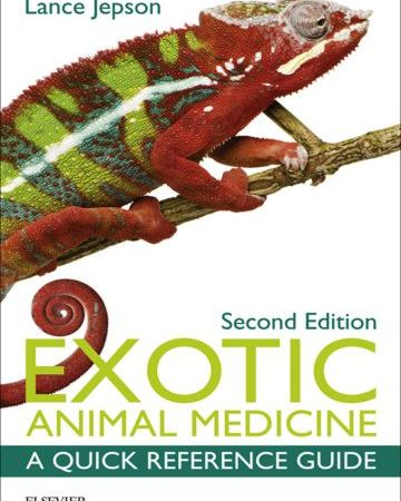 Exotic Animal Medicine, 2nd Edition