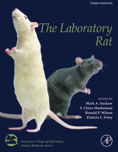 The Laboratory Rat, 3rd Edition