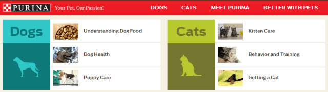 Popular Pet Food Brands in Pakistan