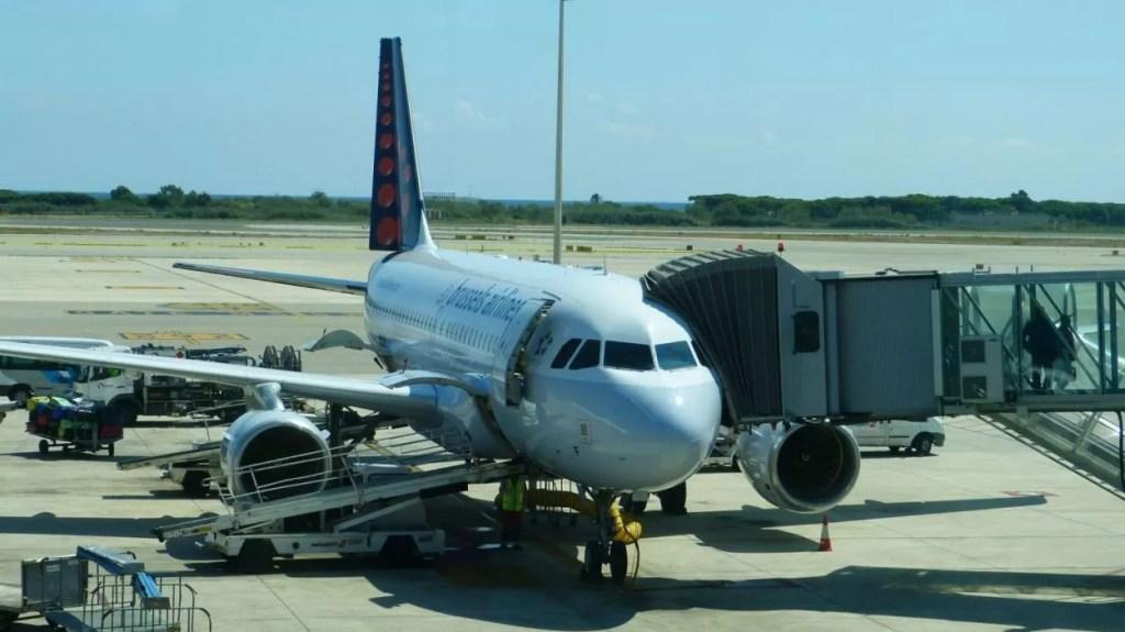 de beste plaats op het vliegtuig brussels airlines