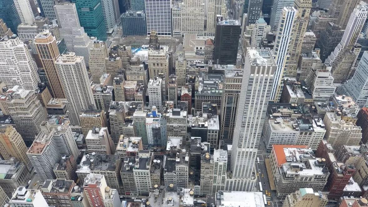 Van JFK naar Manhattan: hoe geraak je er?