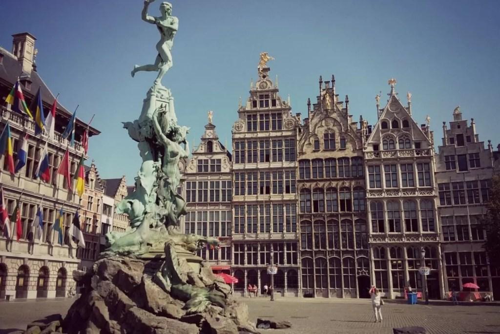 10 typische volkscafés in Antwerpen (1)