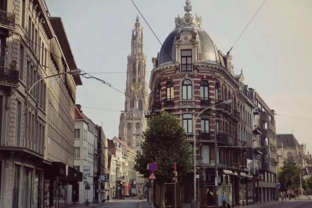 Dit zijn de 9 Antwerpse must do's in 2017
